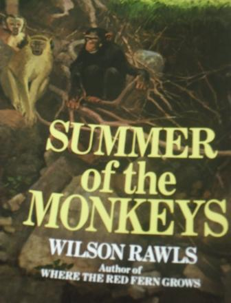 a comprehensive review on the childrens novel summer of the monkeys Use this quiz and worksheet as a knowledge check of the summary of summer of monkeys this resource is offered to see if you can remember key events that happen as we follow jay in the book.